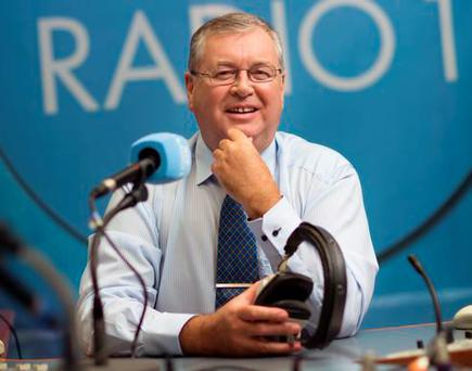 Liveline: Call Back, RTE One, Mondays 7pm