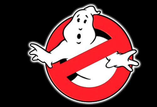 Michael Gross created the Ghostbusters logo