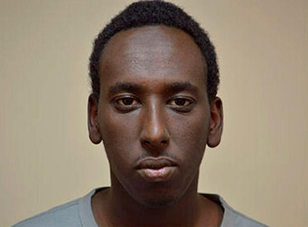 Yahya Rashid, who has been detained for five years after being convicted of terrorism offences after he blew his student loan and educational grants on travelling to join Islamic State. Photo: Metropolitan Police/PA Wire