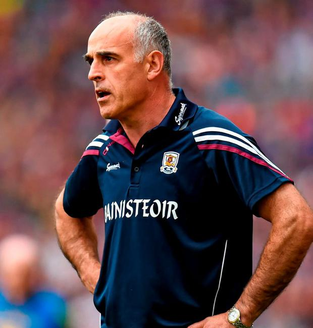 The search for a Galway manager is underway after the resignation of Anthony Cunningham