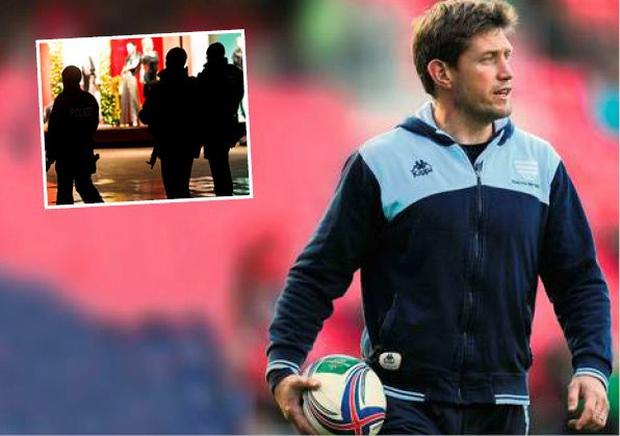 Ronan O'Gara as admitted he is reconsidering his future in France
