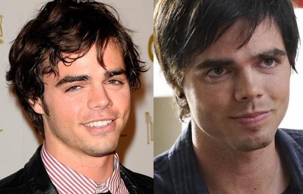 Reid Ewing of Modern Family