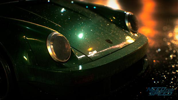 Need For Speed - One beautiful game