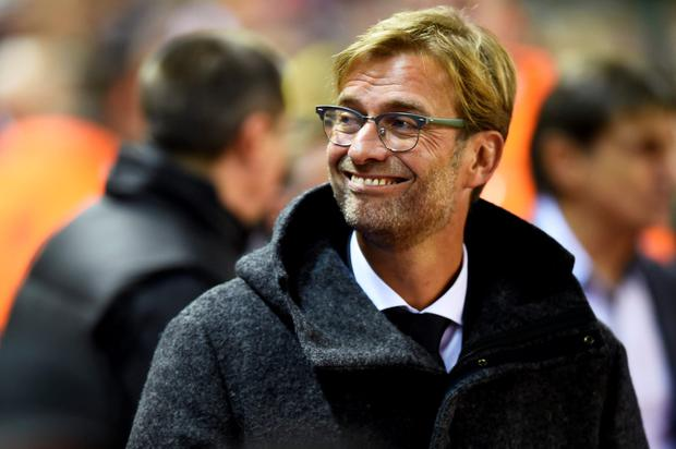Klopp: 'It's better you have players in your own squad that are worth £100m but don't want to leave – that's the best thing'