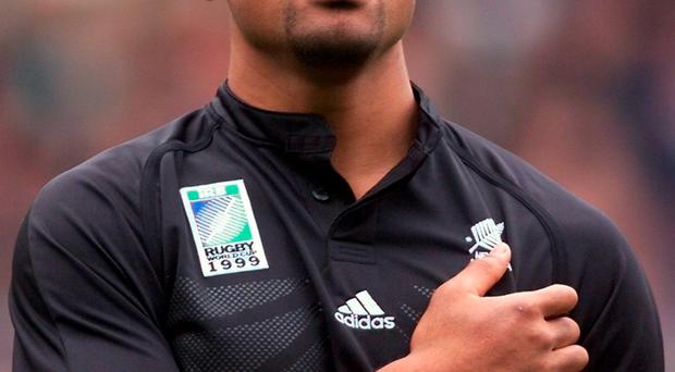 New Zealand winger Jonah Lomu, regarded as the game's first global superstar before kidney disease ended his career, died unexpectedly on Thursday aged 40