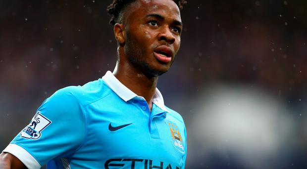 Raheem Sterling's quest for self-improvement is deeply entrenched