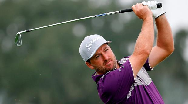Graeme McDowell ended a two-year drought with a welcome victory in Mexico last week