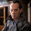 Actor Richard E Grant
