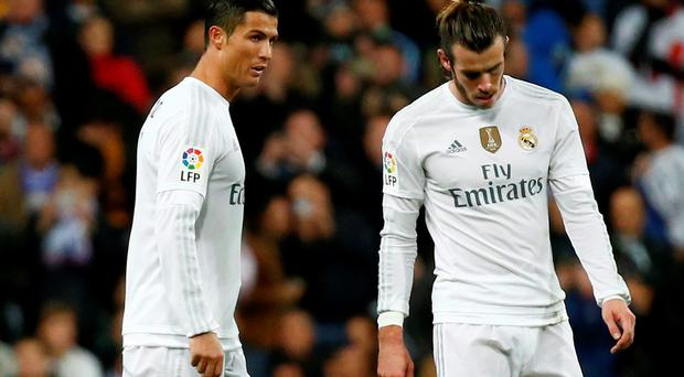 The Gareth Bale to Manchester United rumours have started again