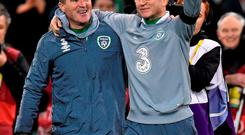 'Now that O'Neill has had a conclusive last laugh, it's as well to admit that his instincts proved to be right'