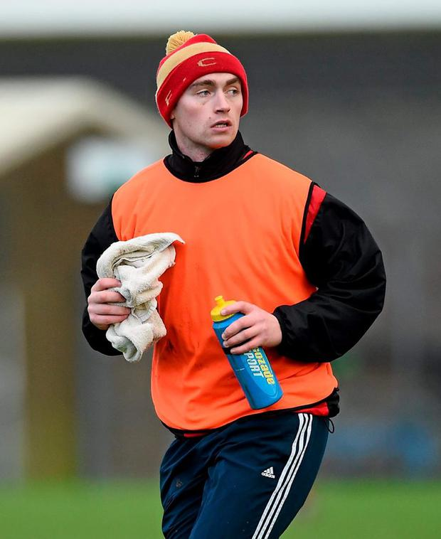 Pauric Mahony: 'We know it's time to step up and aim for the bigger prizes'