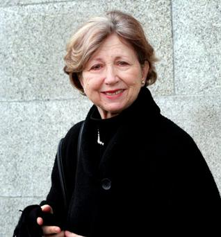 OLIVIA O'LEARY: Musing over violence on 'Drivetime'