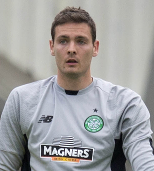 Craig Gordon: 'The minute's silence was absolutely impeccable — not a single sound from anywhere in the ground. As well as the black armband, I also had the number 32 on there for my old team-mate, Marton'