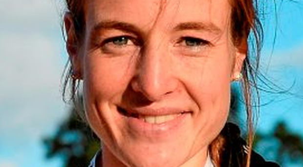 Fionnuala McCormack has her sights set on medals at the European Cross Country Championships.