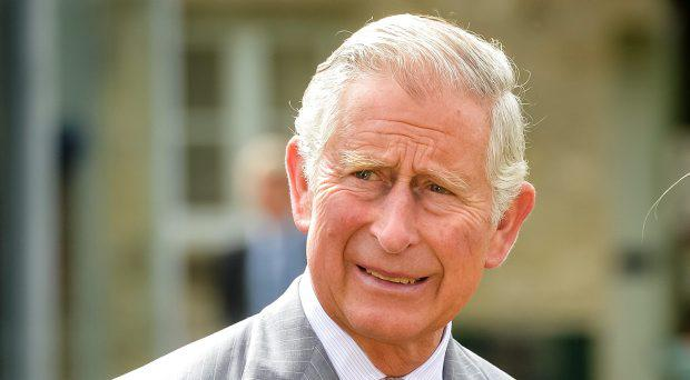 Prince of Wales who has said that climate change may have been one of the causes of the current bloody civil war in Syria