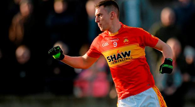 Barry Moran is looking forward to an even stronger Castlebar influence in the Mayo team after the Mitchels captured a second provincial title in three years