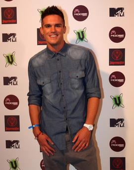 MELBOURNE, AUSTRALIA - JULY 14: Star of reality TV show