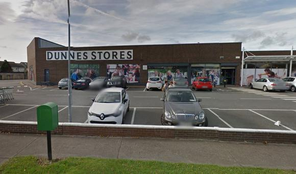 Dunnes Stores in Portmarnock