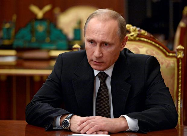 In truth, Mr Putin has been playing some very dangerous games of late