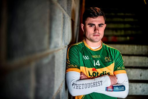 Clonmel Commercials' Michael Quinlivan believes his side can triumph in Sunday's Munster Club SFC final