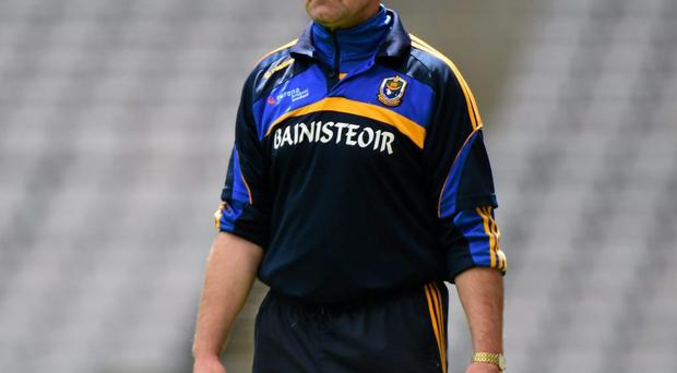 Former Roscommon manager Justin Campbell has taken over at Connacht