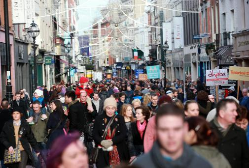 So-called Black Friday marks the start of a three week run-in to Christmas