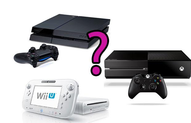 What Console to buy - Christmas 2015