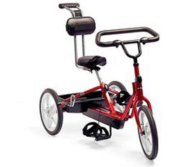 Medium Rifton Trike from www.glencar.ie €1500
