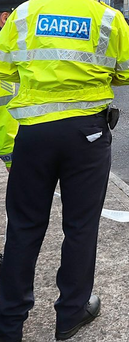 First contact: Rookie gardai will likely be the first to respond to an Isil-style attack in Dublin's city centre