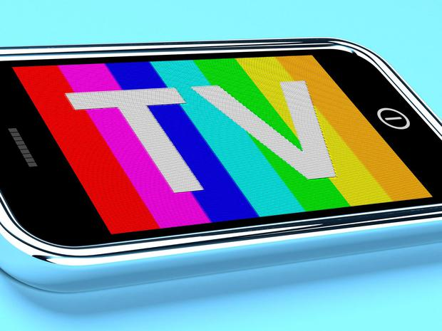 Get ready for the digital double act between your TV and smartphone