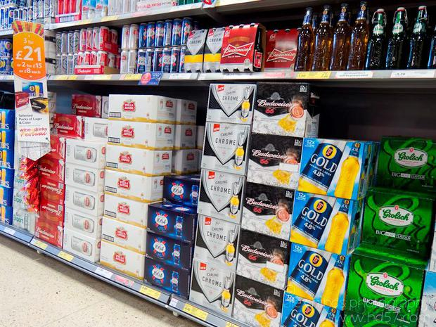 Danger zone: Drink has become so cheap that women especially are at a greater risk of cancer and liver disease