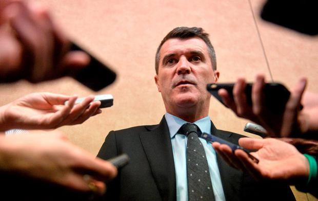 Roy Keane's role as Martin O'Neill's assistant has put him back in the managerial spotlight