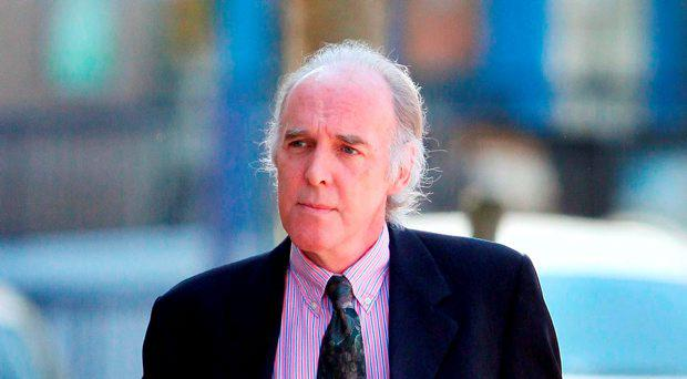 William Whillock, former vice-principal of The New School in West Heath near Sevenoaks. Damages for so-called