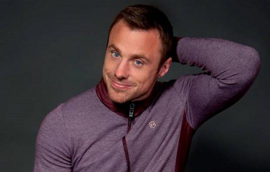 Tommy Bowe for XV Kings collection