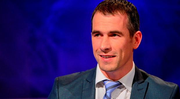 RTÉ analyst Dessie Dolan is now a teacher and a sports co-ordinator in Moate Community School which brings him back into Leinster Schools Senior 'A' action