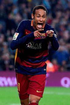 Neymar: 'I have never played football to be the best player in the world, or to win the Ballon d'Or'