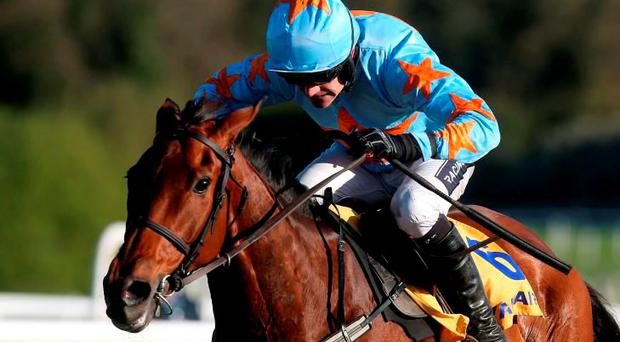 Un De Sceaux will be the focus of much attention when he makes his seasonal debut at Sandown on Saturday