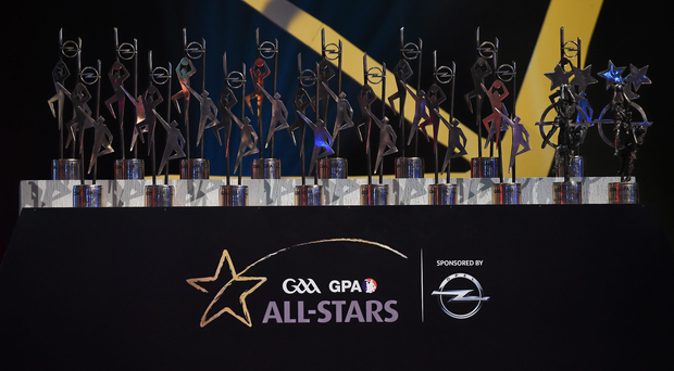 Club All Stars awards nights should be made standard across every county like the Inter-County All Stars night.