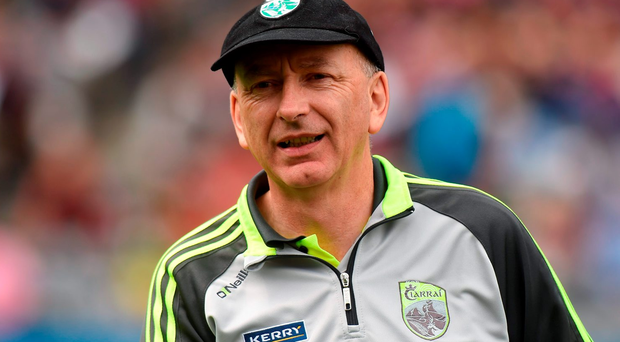 Peter Twiss welcomes proposals from Croke Park that is aim to free up more time to club competitions.