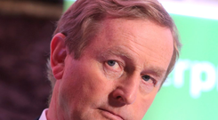 '[Enda] Kenny's primary motivation is evidently to defuse an internal party row, given that the 2013 Protection of Life and Pregnancy bill cost his party seven parliamentary seats'