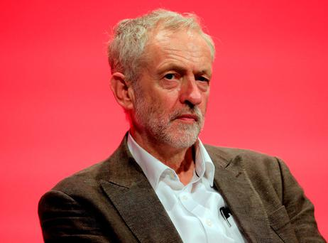 Jeremy Corbyn decided to let Labour MPs have a free vote on the question of extending air strikes to Syria