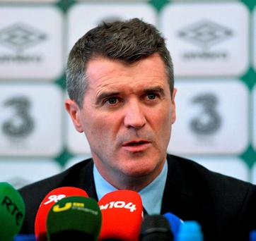 Niall Quinn has said that the FAI have a job on their hands to keep Roy Keane as assistant manager for Ireland