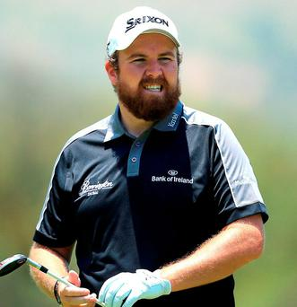 Shane Lowry of Northern Ireland has set his sights on winning the Nedbank Golf Challenge at Gary Player CC in Sun City, South Africa