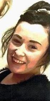 Sophie Burke is missing from her home in Clonmel since yesterday.