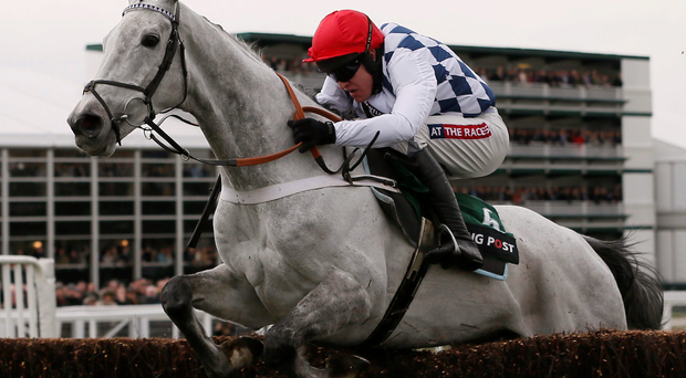 Barry Geraghty teams up again with Simonsig