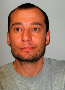 Rafal Bargiel, 40, a convicted Polish rapist who came to Britain under a false identity before subjecting two young women to prolonged and violent sexual attacks to