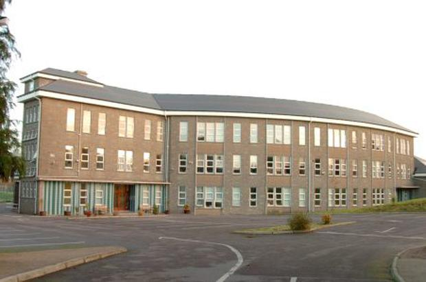 Mount Mercy College in Cork