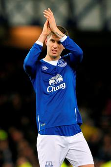 John Stones: 'Ready to cope with anything'