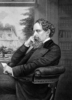 Charles Dickens: timeless classic