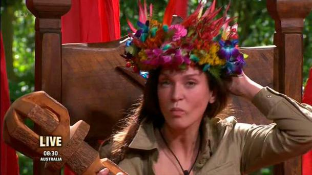 Vicky Pattison wins I'm A Celebrity